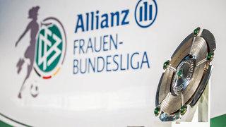 Auftakt in die Allianz Frauen-Bundesliga