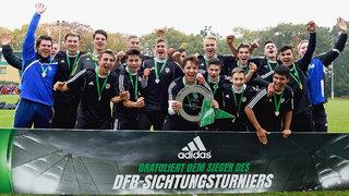 Mittelrhein gewinnt U 18-Sichtungsturnier