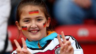 U 20-Frauen: Deutschland vs. Schweden