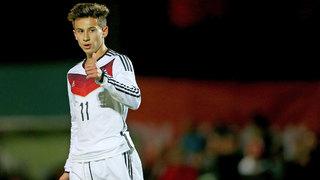 Deutschland siegt 4:2 gegen Österreich