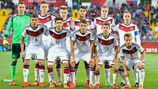 U 17-WM: Deutschland verpasst den Gruppensieg