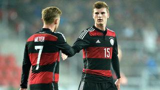 Deutschland vs. Aserbaidschan