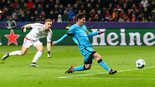 Leverkusen nach Gruppenphase in Europa League dabei