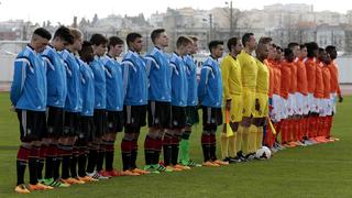 Algarve Cup: U 17-Junioren starten mit Sieg gegen die Niederlande