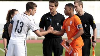 U 16-Junioren gewinnen das UEFA-Turnier in Portugal