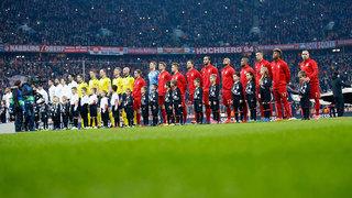 Bayern zieht ins Viertelfinale ein