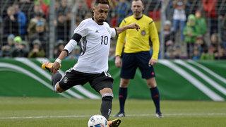 Internationale Spielrunde: 1:1 gegen die Schweiz