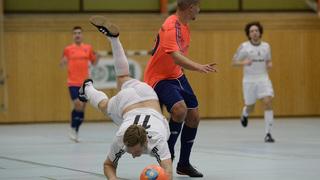 Futsal-DM, Halbfinals: Hamburg Panthers und Liria Berlin setzen sich durch