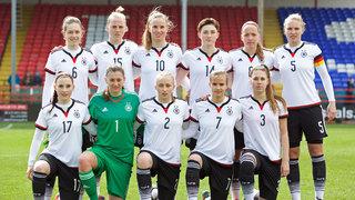 Deutschland siegt 5:1 gegen Aserbaidschan