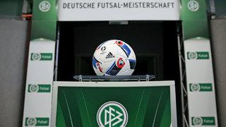 Hamburg Panthers sind Deutscher Futsal-Meister 2016