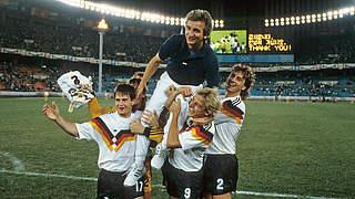 Vor 30 Jahren in Seoul: Deutschland holt Bronze bei Olympia