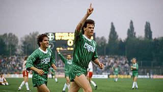 Angstgegner Werder: Sechs Pokalduelle, sechs Bayer-Niederlagen