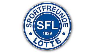 1200 Euro Geldstrafe für Sportfreunde Lotte