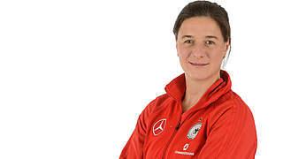 Hagedorn wird Trainerin in Leverkusen