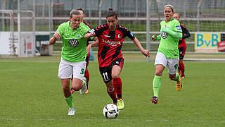 Hasret Kayikci verlängert beim SC Freiburg