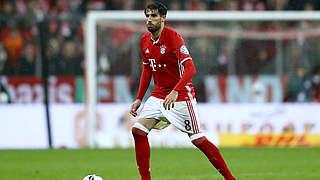 Saison für Bayern-Star Martinez beendet