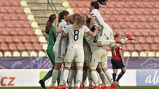 Wie 2016: U 17 im EM-Finale gegen Spanien