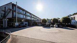 DFB fordert klare Distanzierung von Vereinsholocaust-Banner