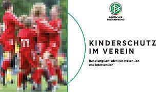 4. DFB-Fachtagung Kinderschutz: Das Wichtigste, das wir haben