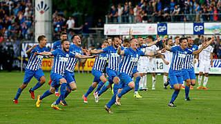 Regionalliga-Diskussion: DFB-Spielausschuss setzt AG ein