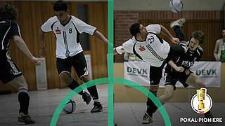 SVG Göttingen: Pioniere im Pokal und Futsal