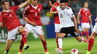 Vorverkauf fürs Ungarn-Spiel läuft