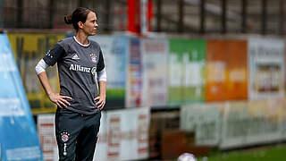 Roth wird Cheftrainerin bei Werder Bremen