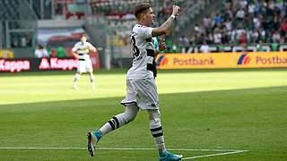 Nationalspieler Hahn geht zum HSV
