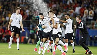 8,71 Millionen sehen Finalsieg gegen Spanien