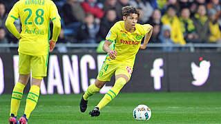 Harit unterschreibt für vier Jahre bei Schalke