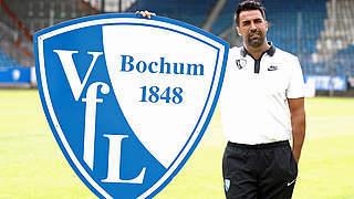 Bochum stellt Trainer Verbeek frei - Lottes Ismail Atalan übernimmt