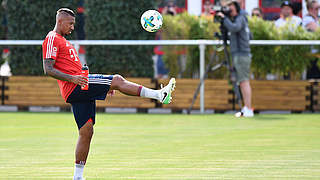 FC Bayern: Ohne Boateng nach Asien