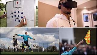 DFB-Akademie: Innovation für alle