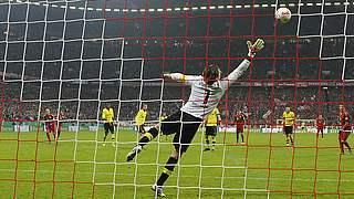 Bayern-Star Robben: Der Mann für die besonderen Pokalmomente