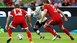 Audi Cup: FC Bayern verliert gegen Liverpool