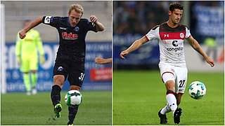 Paderborn gegen Pauli: Pokalmuffel im Duell