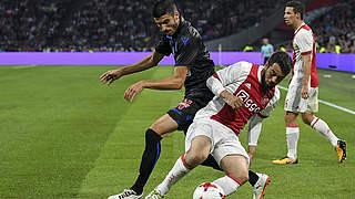 Younes verpasst mit Ajax die Königsklasse