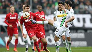 Gladbach gegen Köln: Das rheinische Derby im Faktencheck