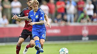 Trotz Unterzahl: Aufsteiger Pipinsried siegt bei U 23 des FC Bayern