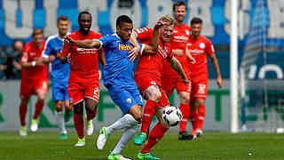 Bielefeld gegen Bochum live auf Sky