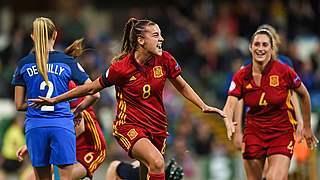 U 19-EM: Spanien holt zweiten Titel