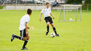 Mit vielen Spielern effektiv trainieren