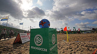 Eintritt frei bei Final Four in Warnemünde