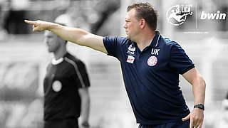 Fortuna Kölns Coach Koschinat: Erlebe eine unglaubliche Hingabe