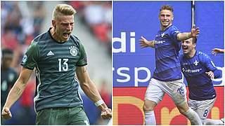Darmstadt: U 21-Europameister Platte bleibt