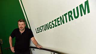 Sven Hübscher: Die Brocken kommen noch