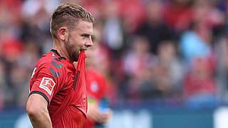 Vier Spiele Sperre für Freiburgs Ravet