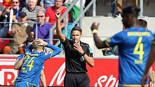 Zwei Spiele Sperre für Braunschweigs Sauer