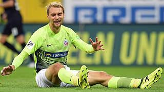 Zwei Spiele Sperre für Rostocks Väyrynen