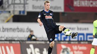 Drei Spiele Sperre für Paderborns Bertels